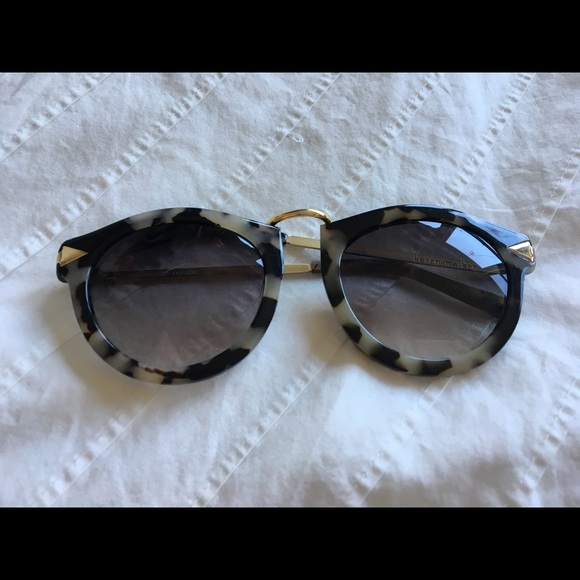 5bfadc9bc38 Karen Walker Accessories - Karen Walker Harvest sunglasses in Tortoiseshell